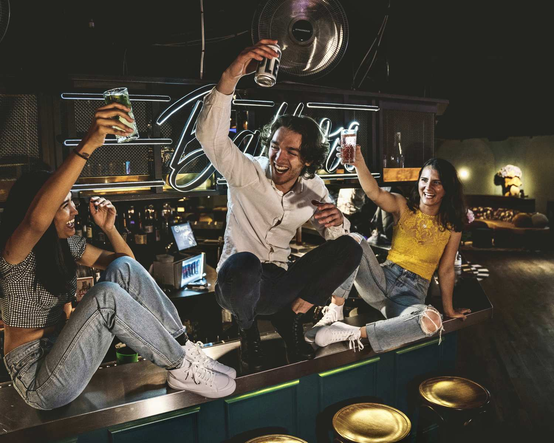 Clubhouse Darts & Games Venue Melbourne